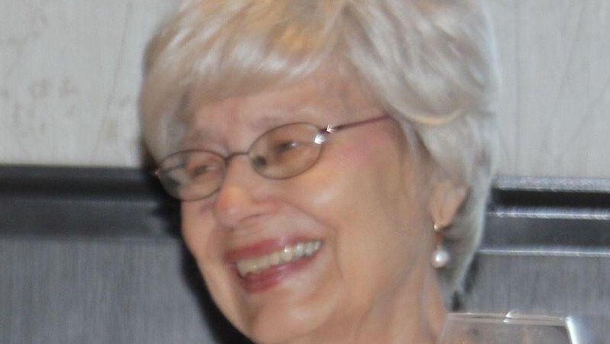 Irene Greenhalgh