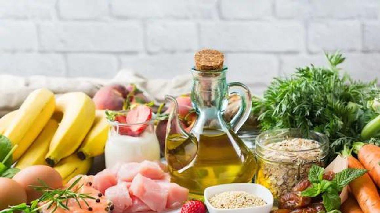 地中海式食事法で女性喫煙者の関節リウマチ発症リスクが低下か