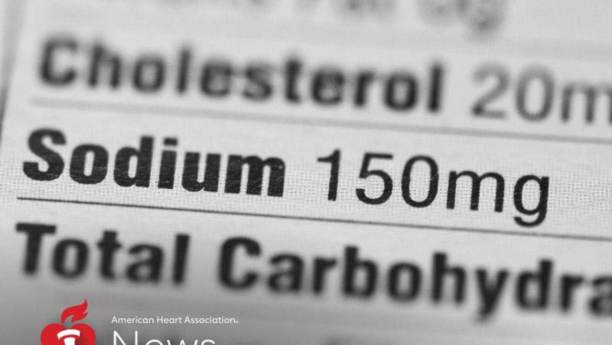 heart cholesterol salt carbs carbohydrates