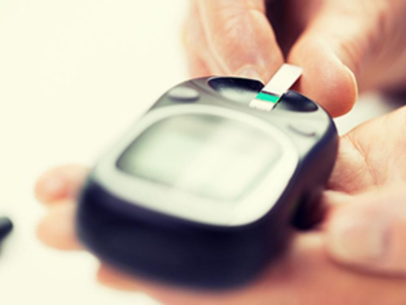 Prediabetes May Be Harming Your Brain