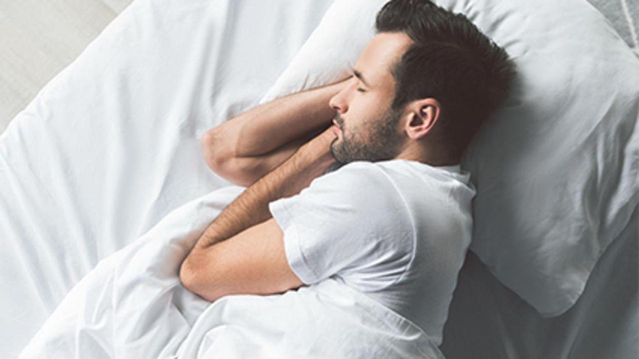 Un estudio halló que la gente puede comunicarse durante los sueños vívidos.
