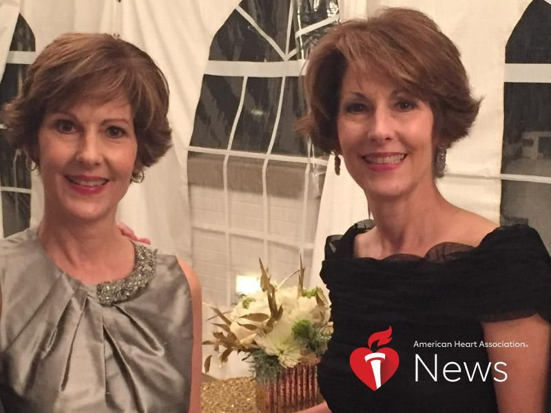 AHA News: Identical in Nearly Every Way, These Twins Even Had the Same Kind of Heart Attack