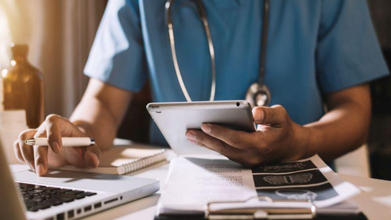 Pandemic Caused Rise in Telemedicine Visits for Kids, But Will the Trend Continue?