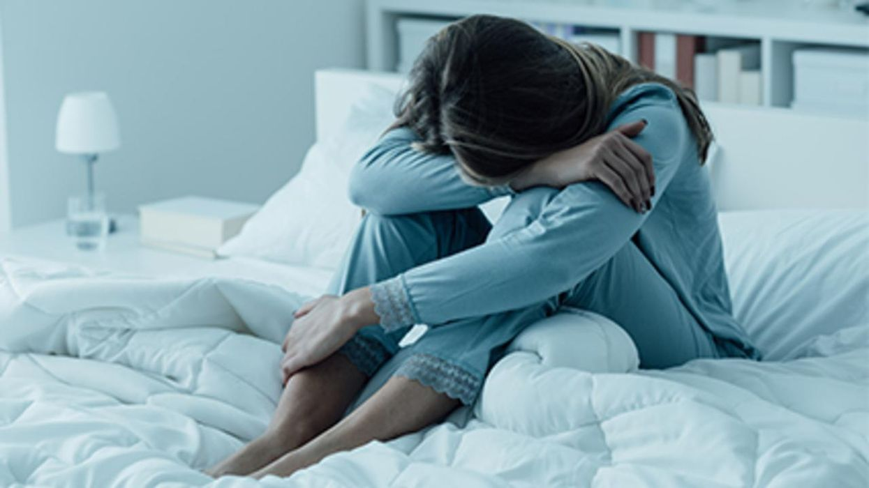Anxiety, Depression Common With Inflammatory Bowel Disease