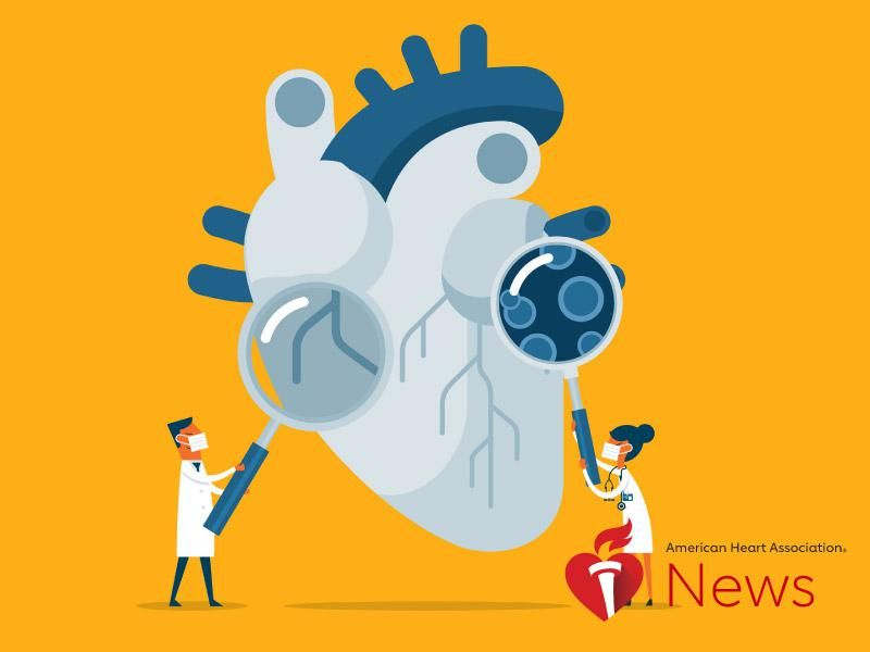 AHA News: Here's What Heart Patients Need to Know About COVID-19 in 2021 thumbnail