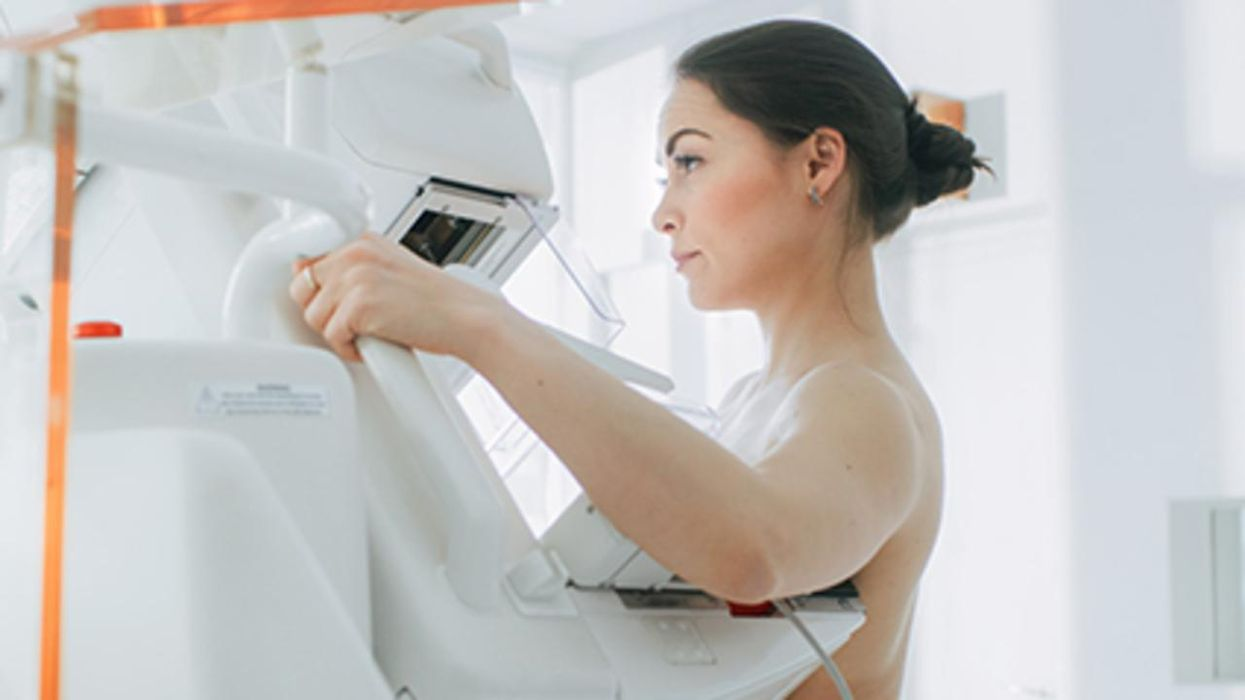 Skipping Mammograms Increases The Risk Of Breast Cancer Death