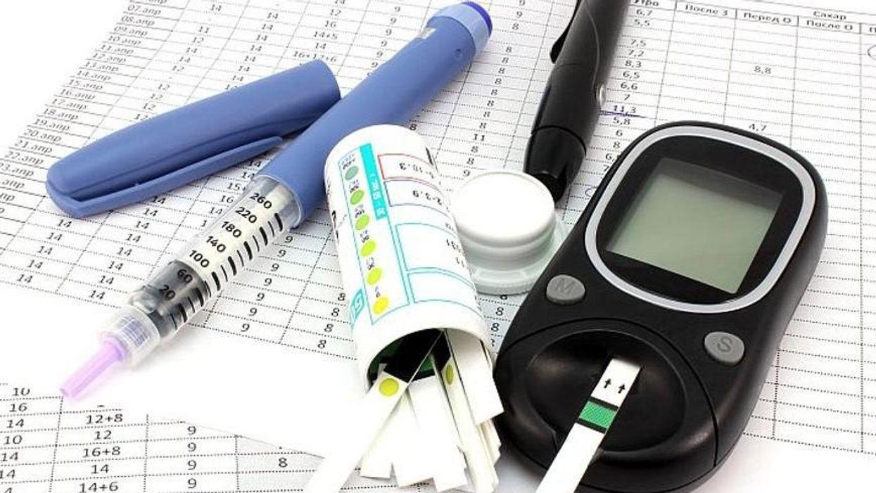 高齢者は糖尿病予備群から糖尿病への進行が少ない