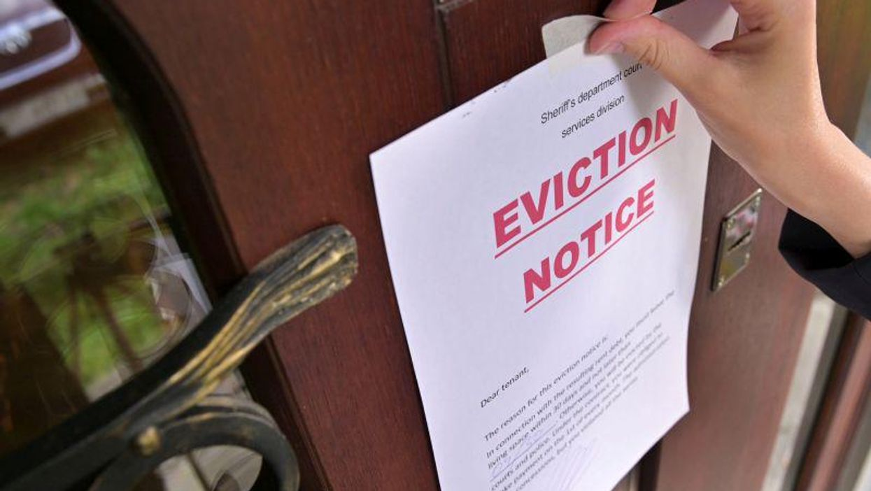 Eviction During a Pregnancy Is Dangerous for Women and Newborns
