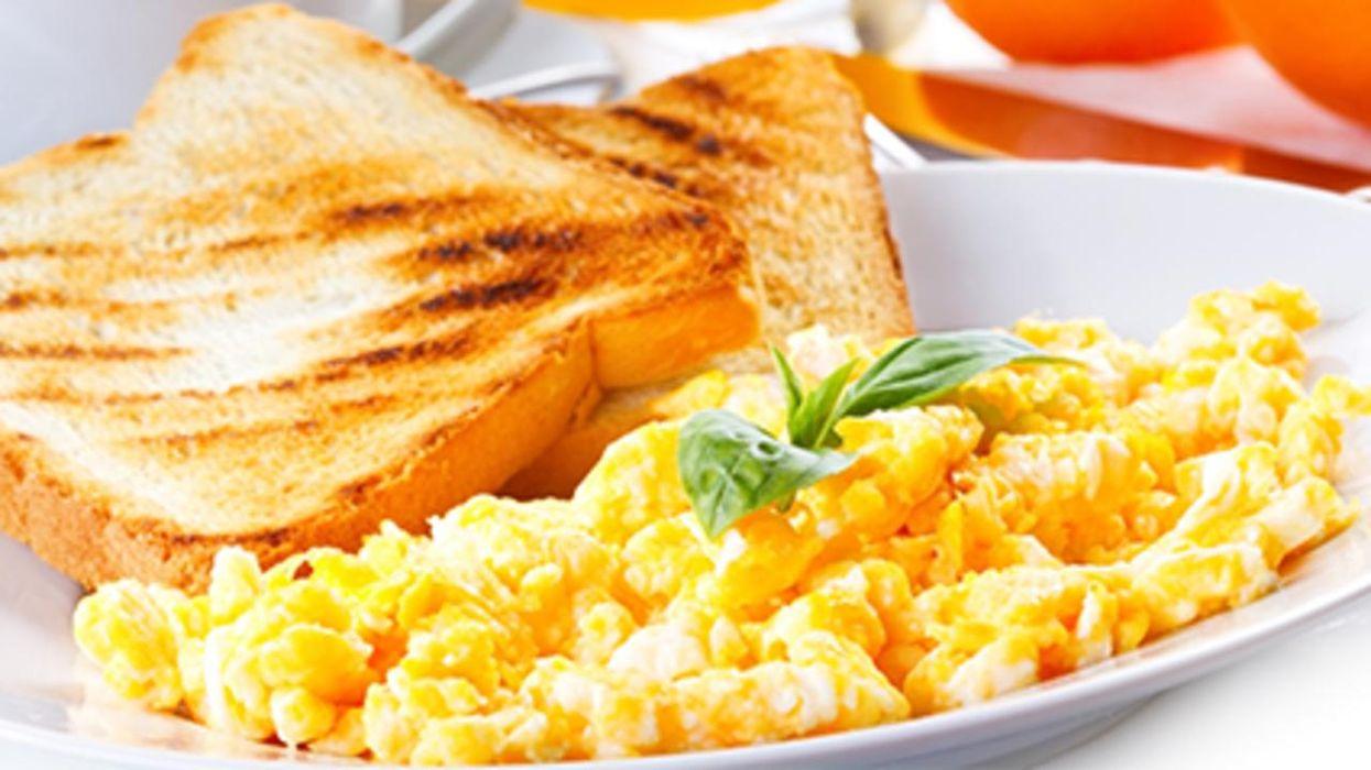 Un estudio halló que desayunar temprano ayuda a reducir el riesgo de diabetes