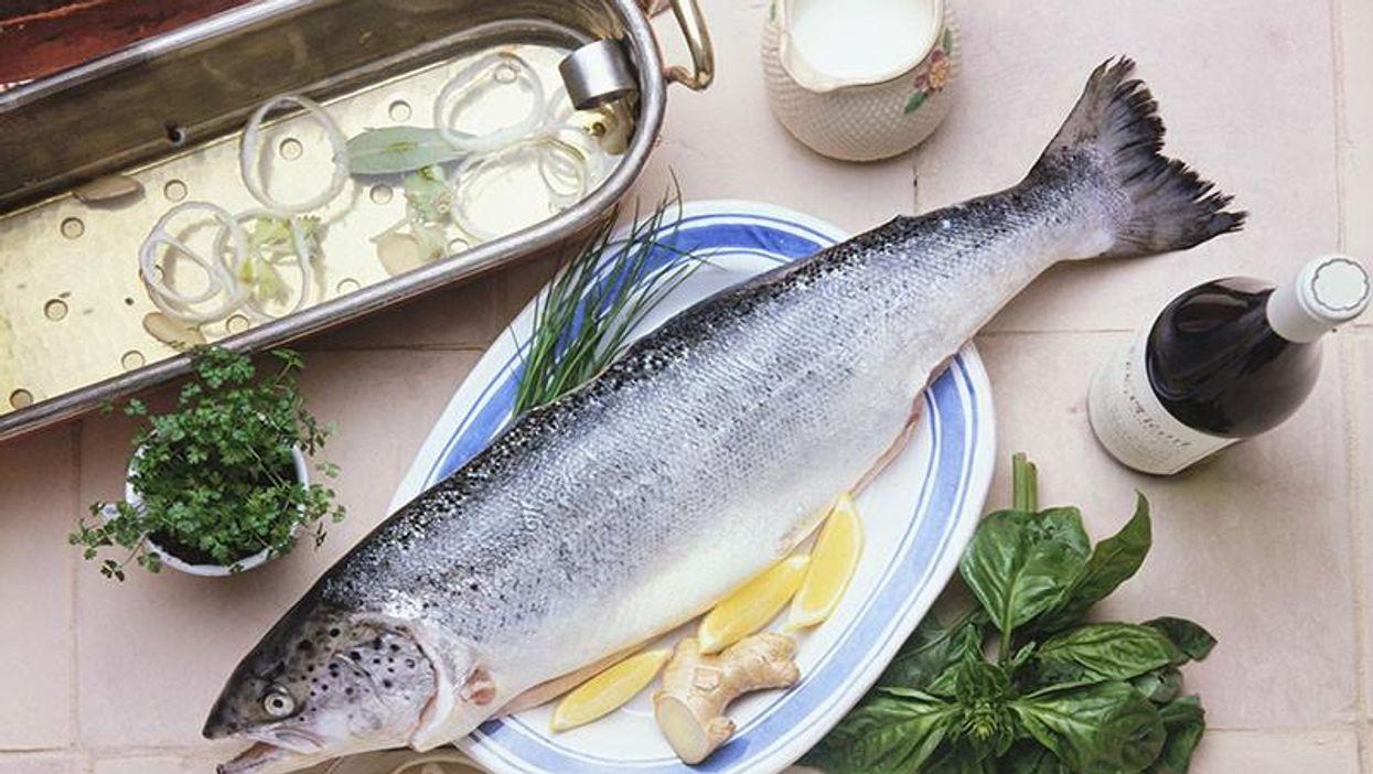 魚を食べると認知症になりにくい?――JPHC研究