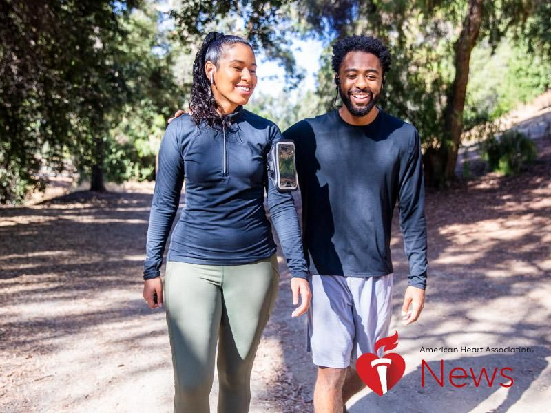 AHA News: Up to 2 Million Cardiovascular 'Events' Could Be Averted Each Year by Doing This