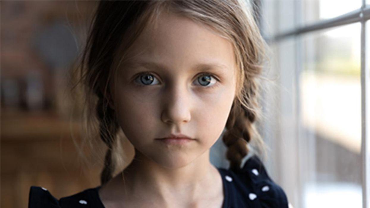 Un estudio nuevo halló que más de la mitad de los niños estadounidenses con problemas de salud mental no reciben tratamiento