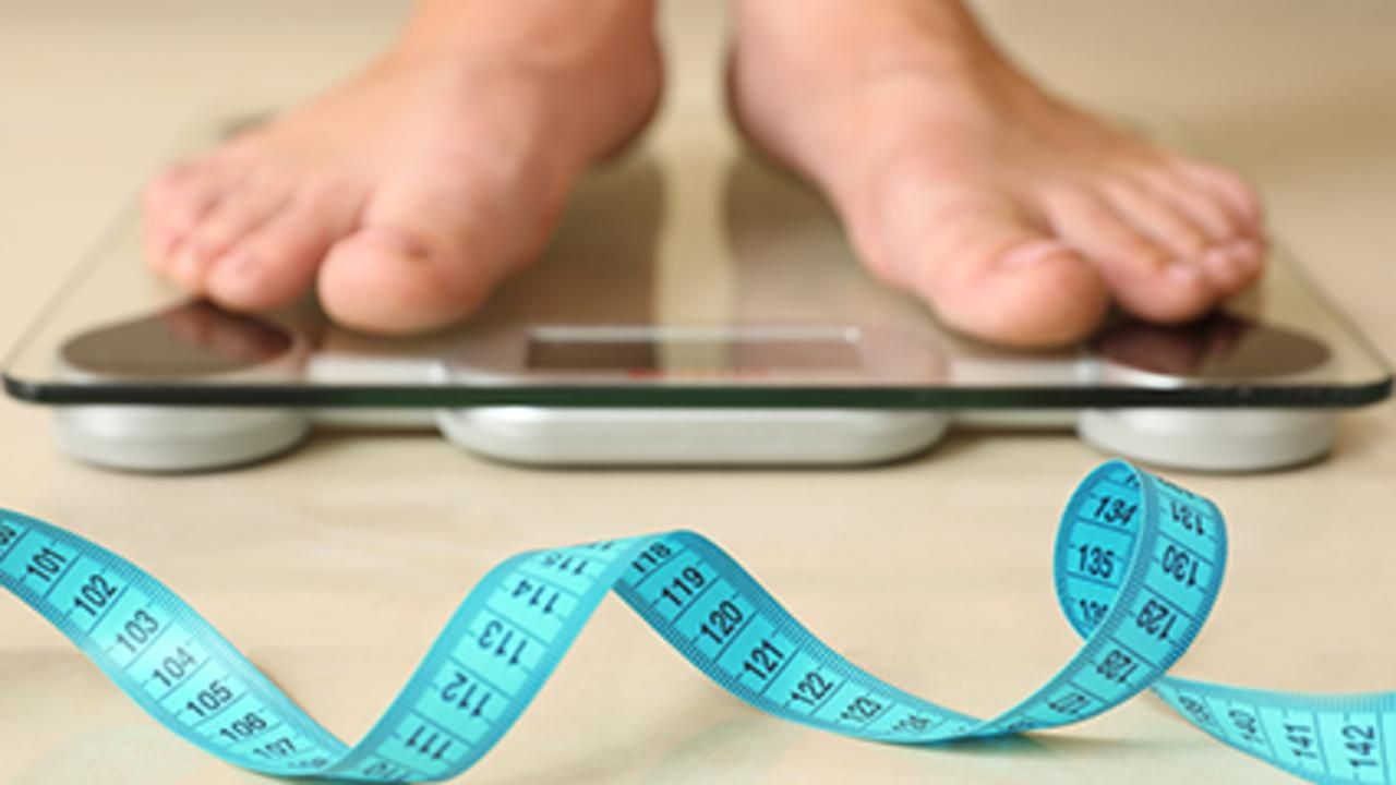 News Picture: Obesity in Teens, Higher Risk of Stroke Before 50