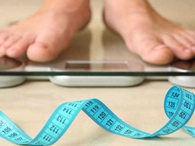 Obesity in Teens, Higher Risk of Stroke Before 50