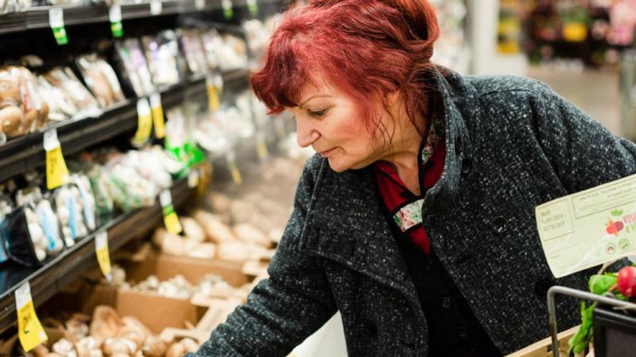 AHA News: Voucher Program Makes Healthy Eating Easier for Food-Insecure People