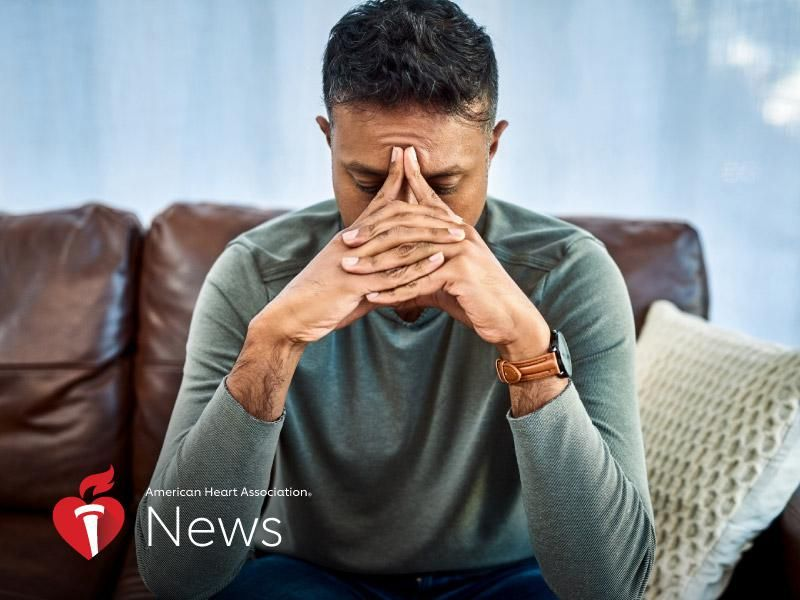 AHA News: How Grief Rewires the Brain and Can Affect Health – and What to Do About It thumbnail