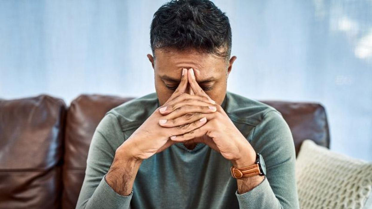 AHA News: How Grief Rewires the Brain and Can Affect Health – and What to Do About It