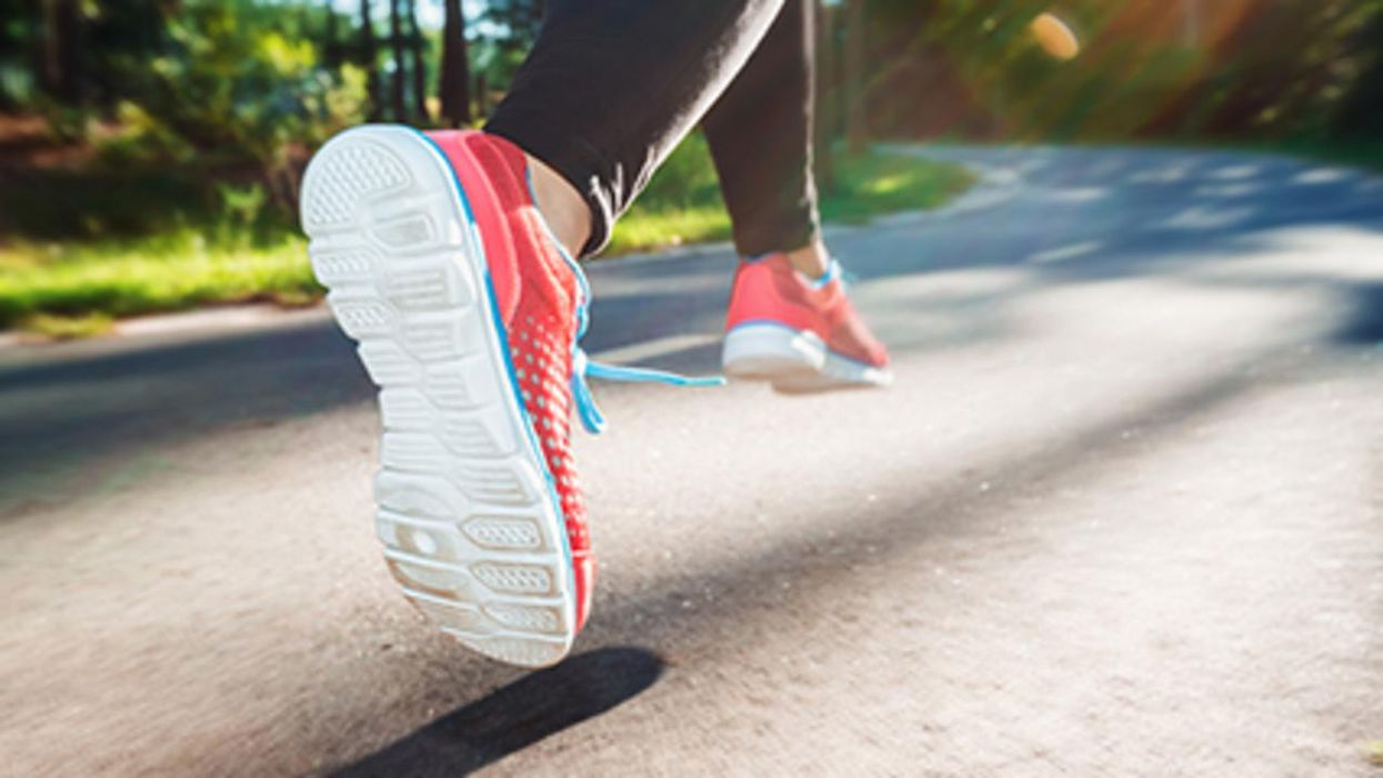 Exercise Lowers The Risk Of Death In Kidney Patients