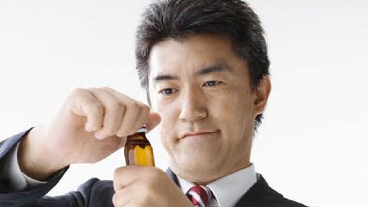 EDと頻尿はどちらが先に現れる?――日本人男性の縦断的調査