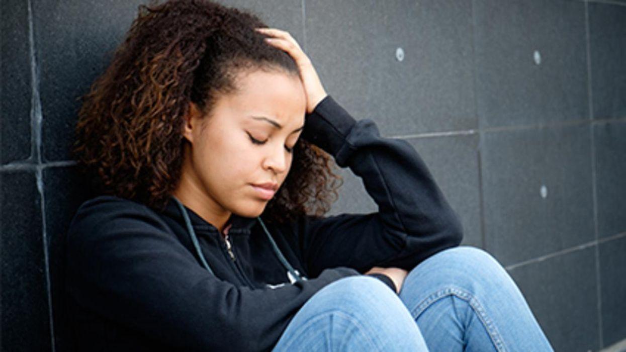 La pandemia de COVID-19 está dañando la salud mental de los adolescentes, según una encuesta nueva