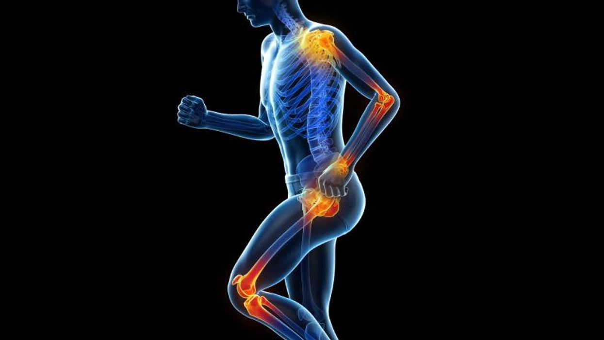 AHA News: Why You Should Pay Attention to Inflammation