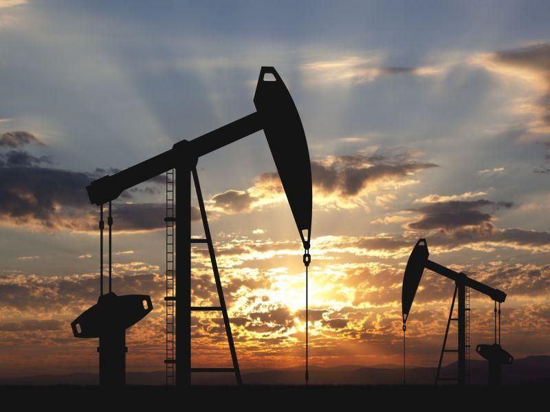 News Picture: L.A.'s Oil Wells Could Be Harming Citizens' Health