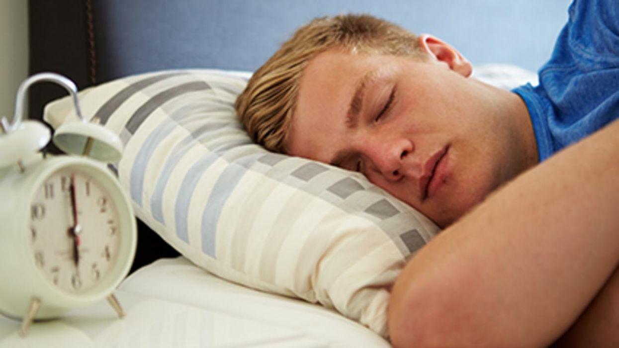 Los estudiantes de secundaria y preparatoria ven las mayores mejoras en la duración y la calidad de su sueño