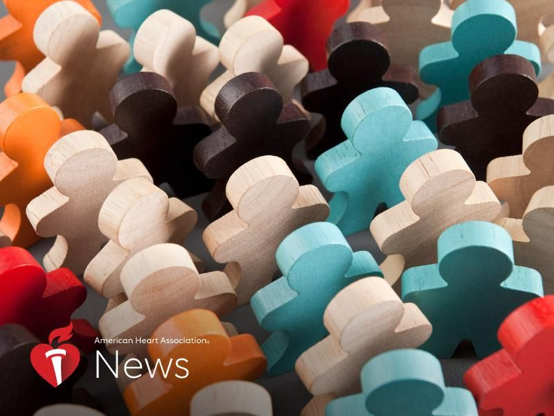News Picture: AHA News: Could the Pandemic Help Boost Diversity in Clinical Trials?