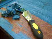 Aumentan las muertes de trabajadores por los compuestos del pelado de pintura