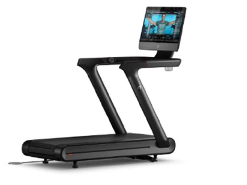 News Picture: CPSC Warns Against Using Peloton Treadmill After Child's Death