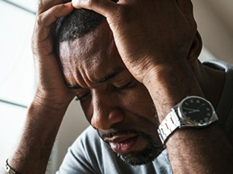 High-Profile Police Brutality Cases Affect Black Americans' Mental Health