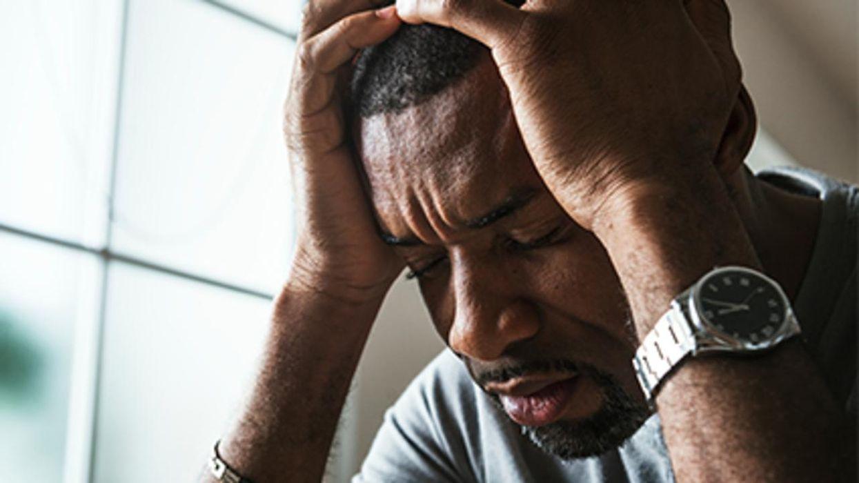 De acuerdo con un estudio, los casos de alto perfil de brutalidad policiaca afectan la salud mental de los afroamericanos