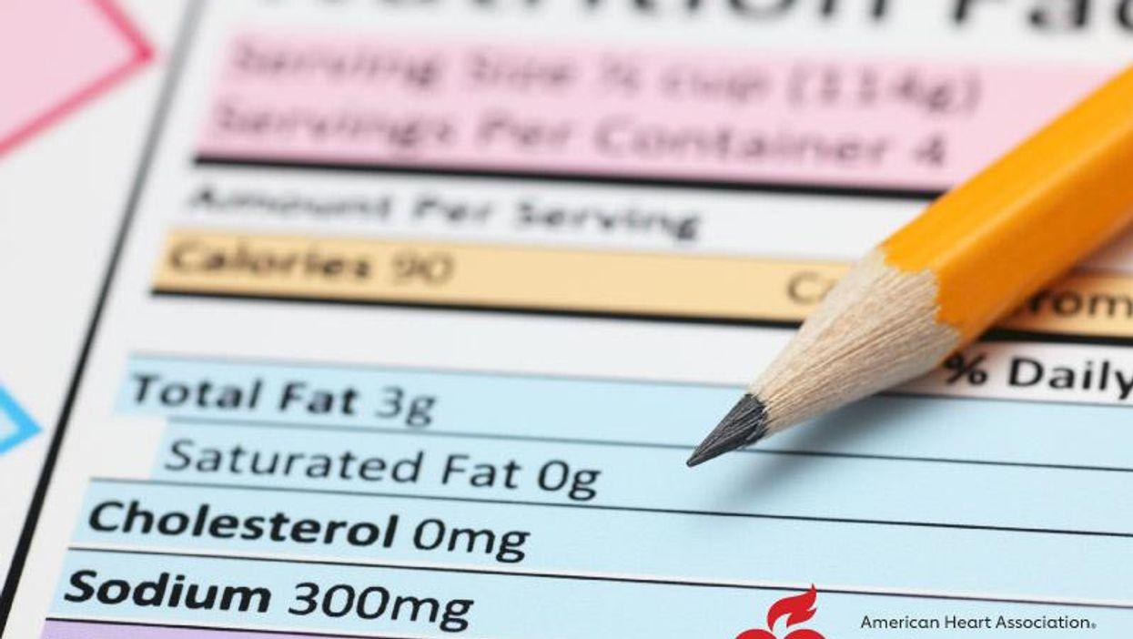 AHA News: Salt Sensitivity May Increase Risk of High Blood Pressure