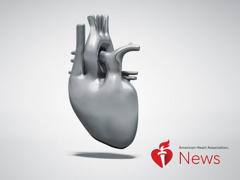 News Picture: AHA News: Flu May Play Part in Plaque-Rupturing Heart Attacks