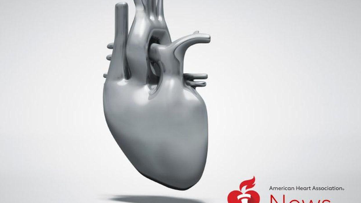 AHA News: Flu May Play Part in Plaque-Rupturing Heart Attacks