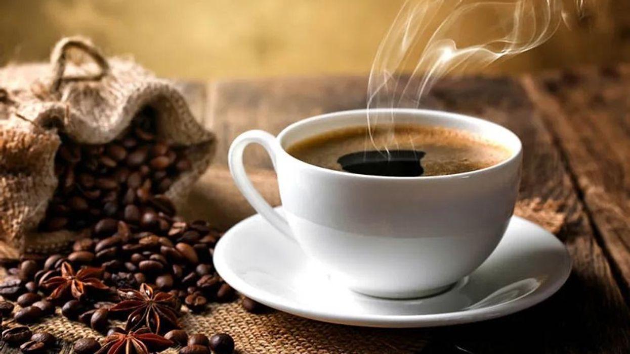 1日2杯以上コーヒーを飲む高齢者は肺炎が少ない―国内多施設共同研究