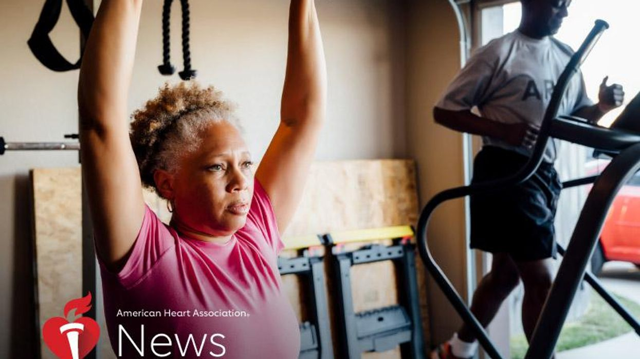 AHA News: Is All Exercise Equal? How to Balance Workouts to Create the Ideal Fitness Plan
