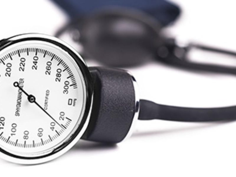 What's The Best Way To Treat Slightly High Blood Pressure?