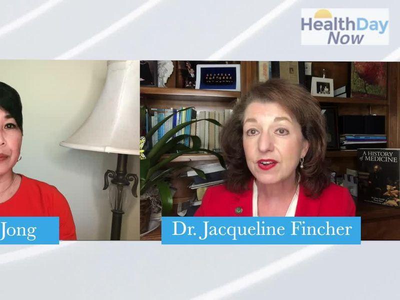 HealthDay Now: The Rural Doctor Shortage