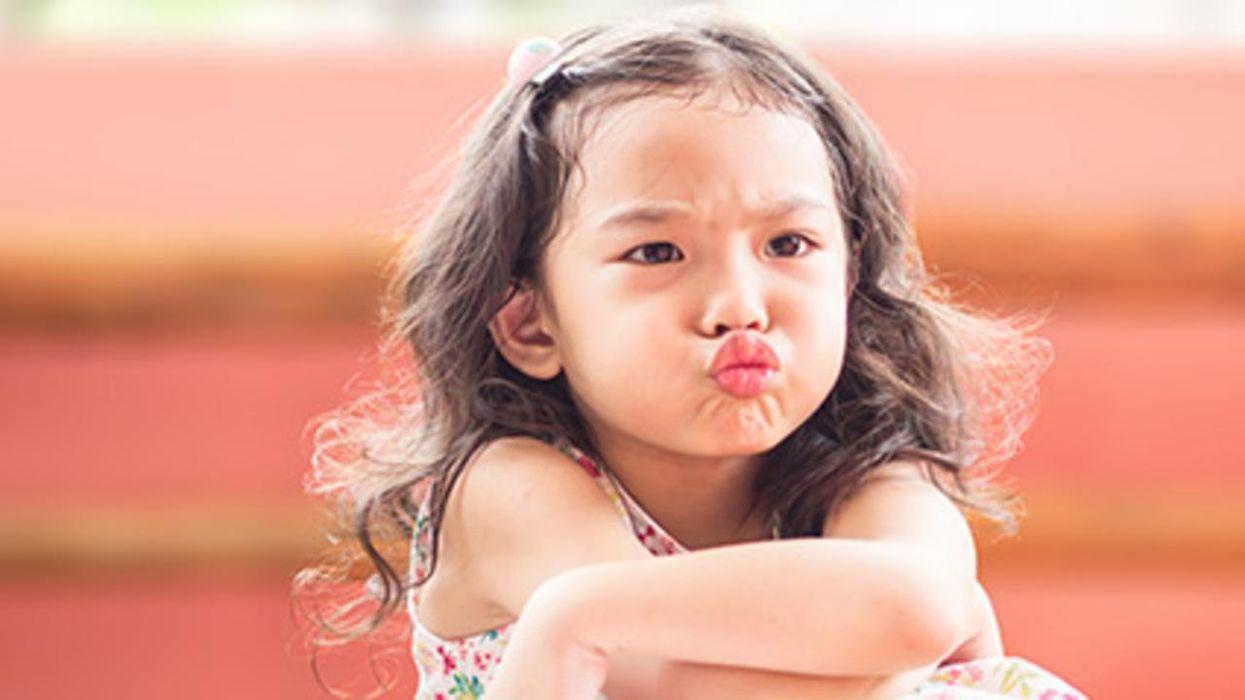 Medication May Ease ADHD Symptoms in Preschool-Aged Children