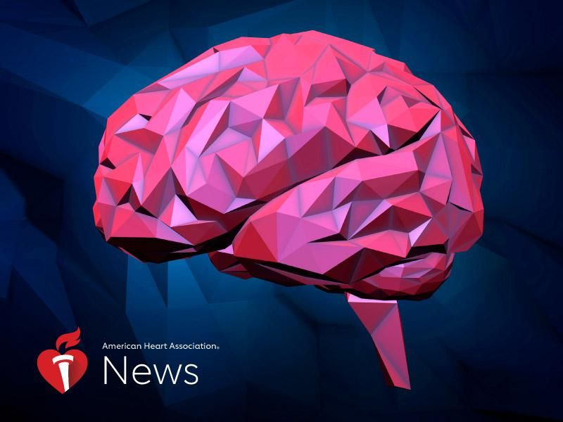 News Picture: AHA News: 5 Critical Steps to Help Prevent a Stroke