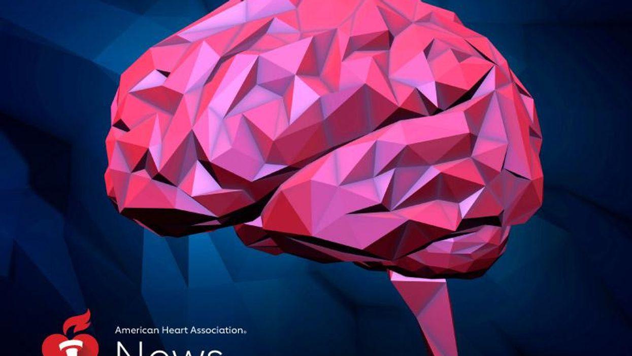 AHA News: Cinco pasos críticos para prevenir un ataque cerebral