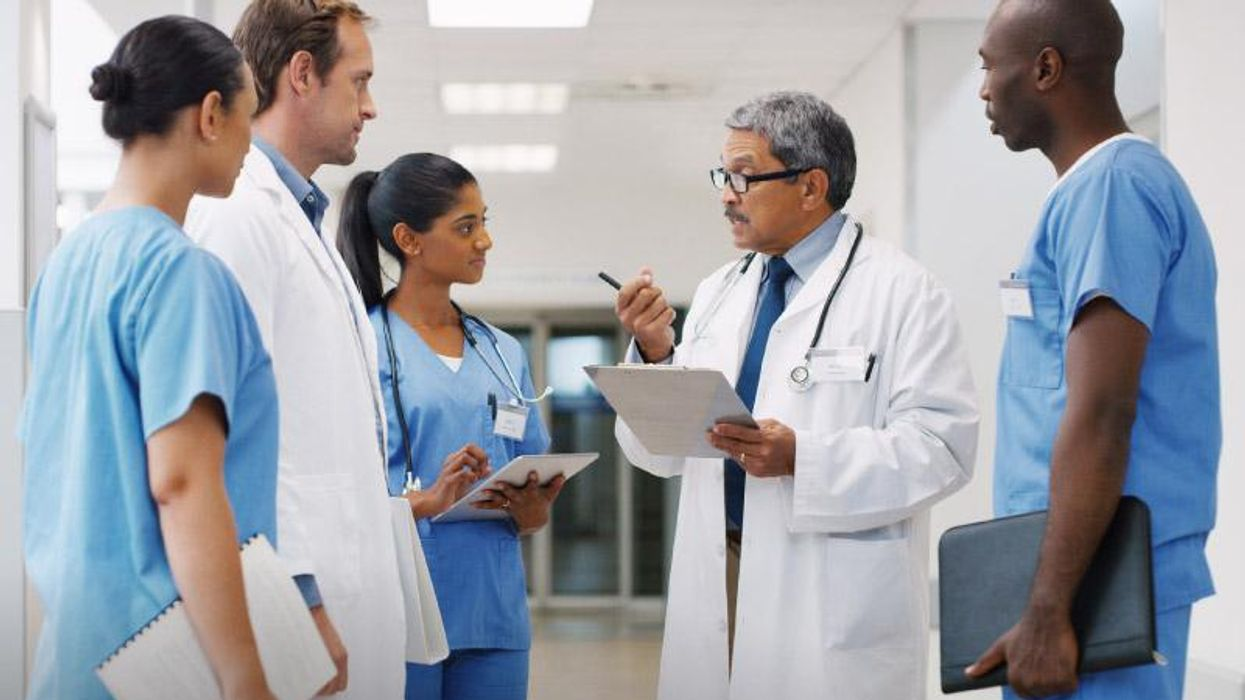 AHA News: These 'Concrete Steps' Could Help Fight Racism in Health Care