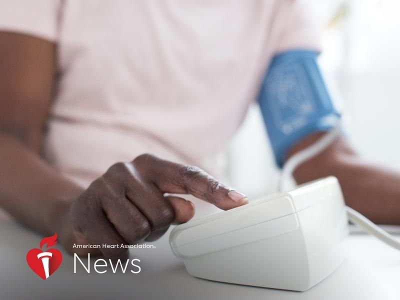 News Picture: AHA News: 5 Things to Know About Blood Pressure Before It's a Problem