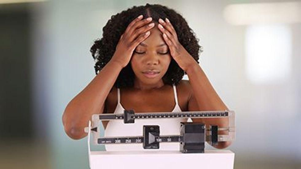 ACC: Cardiovascular Risk Factors Present in Younger Black Women