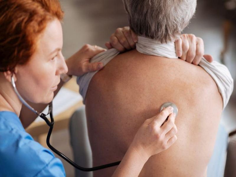 Immunotherapy Drug Can Beat Back Early-Stage Lung Cancer