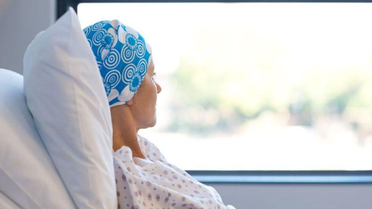 As Medicaid Access Expands, So Does Cancer Survival