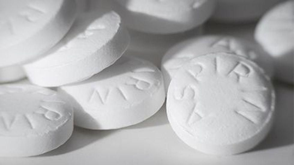 News Picture: Low- or High-Dose, Aspirin Brings Similar Protection Against Heart Disease: Study