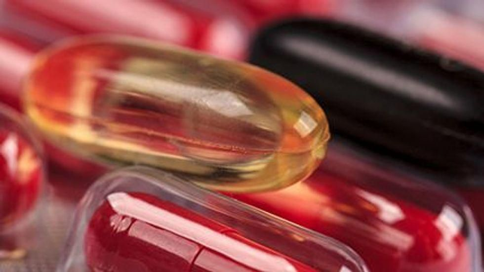 News Picture: FDA Warns of Bogus Fertility Claims for Some Supplements