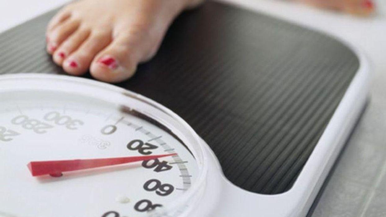 糖尿病患者が減量すると降圧薬を減らせる